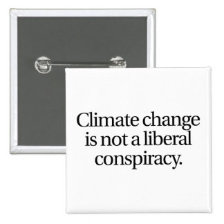 Climate Change Button