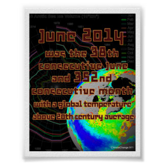 Climate Change Poster 3