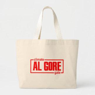 ClimateGate, lie, climate change, global warming Bag