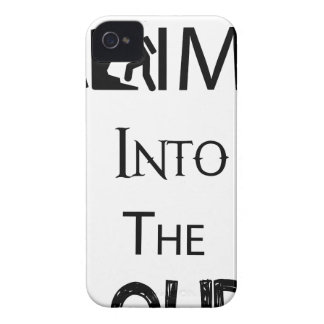 Climb Into The Clouds iPhone 4 Covers