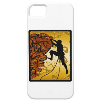 Climb Time Case For The iPhone 5