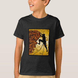 Climb Time T-Shirt