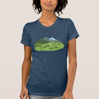 Climb Your MTN T-Shirt