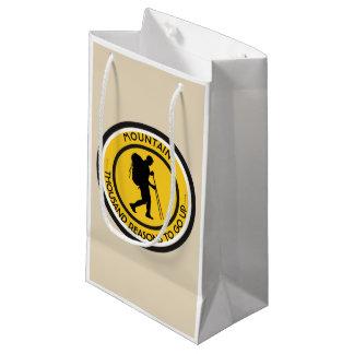 Climber Small Gift Bag