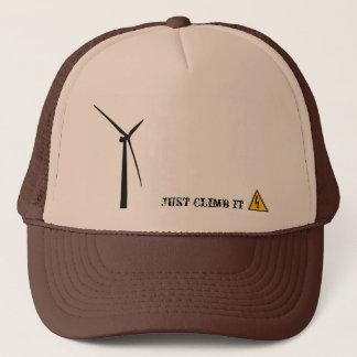 Climber Trucker Hat