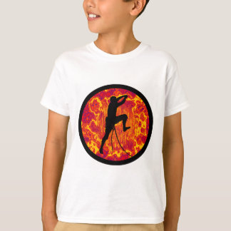 CLIMBING FOR SOL T-Shirt