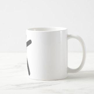 climbing icon mugs