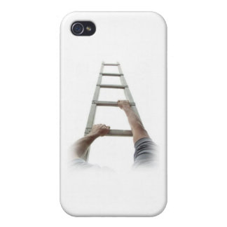 Climbing Jacob's Ladder Cases For iPhone 4