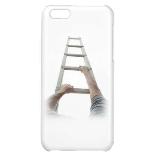 Climbing Jacob's Ladder Cover For iPhone 5C
