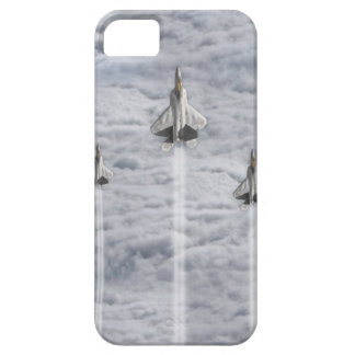 Climbing Jets in the Clouds iPhone 5 Cases