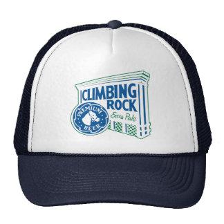 Climbing Rock (Parody) Trucker Hat