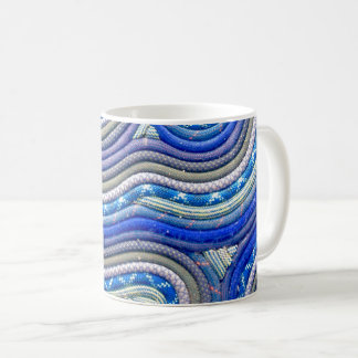 Climbing Rope Coffee Mug
