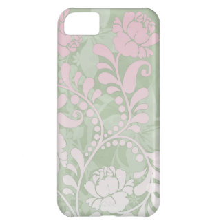 Climbing Roses Floral Flower iPhone Case