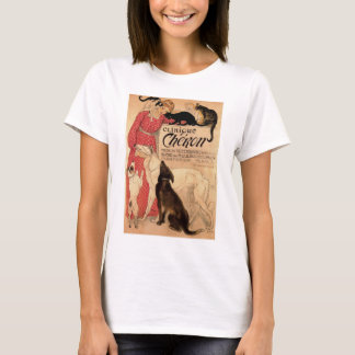 Clinique Cheron T-Shirt