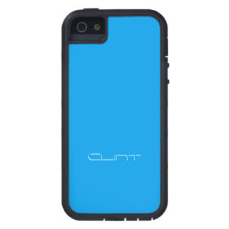 Clint Tough Xtreme Smartphone cover in Blue