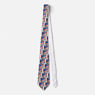 Clinton Forever Tie