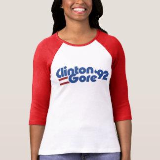 Clinton Gore 1992 T-Shirt
