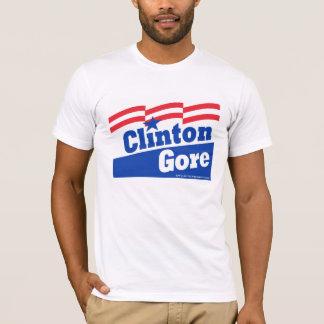 clinton-gore T-Shirt