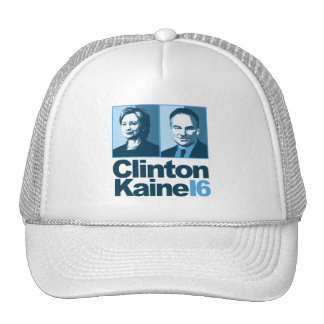 Clinton Kaine for America 2016 Trucker Hat