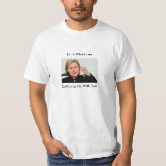 clinton little white lies shirts