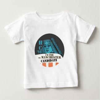 CLINTON Manchester 2016 Baby T-Shirt