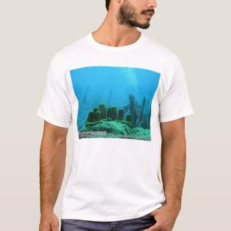 Cliona delitrix and Cnidarian (Boring Sponge and C T-Shirt