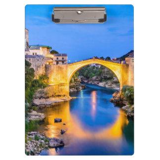 Clipboard Mostar
