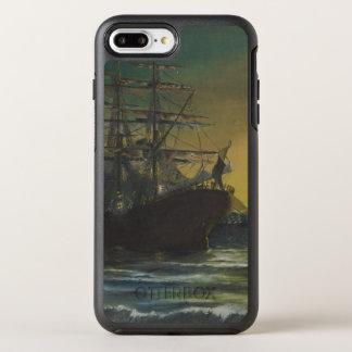 Clipper OtterBox Symmetry iPhone 7 Plus Case