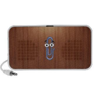Clippy OrigAudio Speaker