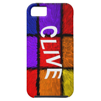 CLIVE iPhone 5 CASE