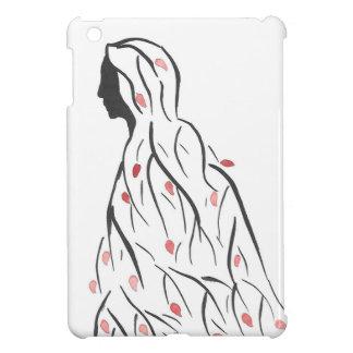 Cloaked In Autumn iPad Mini Cover