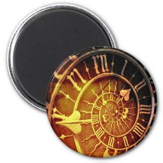 Clock01 Magnet