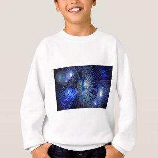 Clock #2 sweatshirt