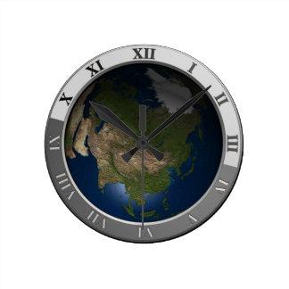 Clock #5