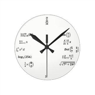 Clock Calculations Engineering