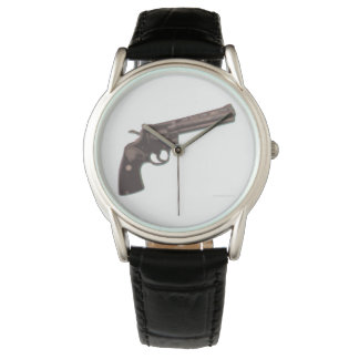 Clock Colt Python Watch