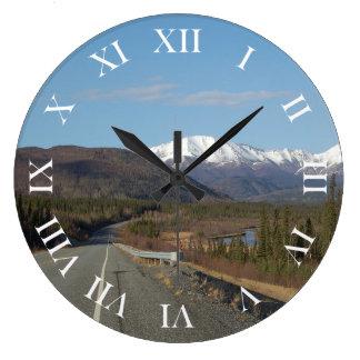 Clock highway