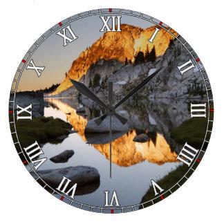 Clock Nature