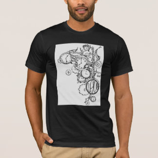 Clock-orama T-Shirt