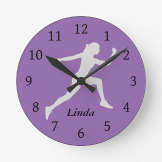 Clock Personalize, Clock For Gym, Clock For Runner