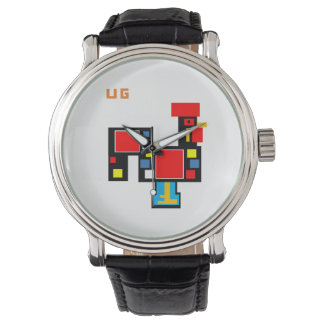 Clock Portuguese Rooster UG3 Watch
