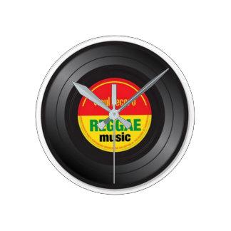Clock - Reggae Time