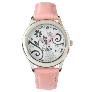 Clock Rose Florida Spring Watch