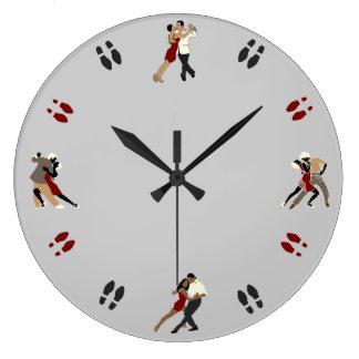 clock tango