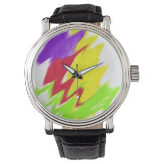 Clocks Wrist Watch