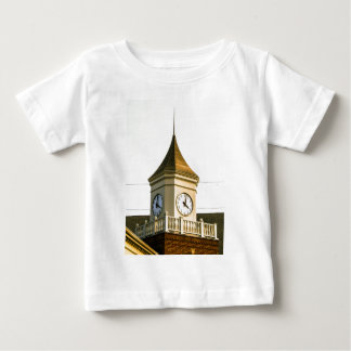 Clocktower Baby T-Shirt