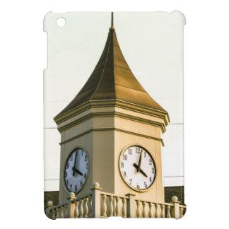 Clocktower Case For The iPad Mini