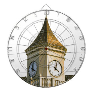 Clocktower Dartboard