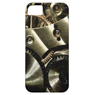 Clockwork iPhone 5 Cases