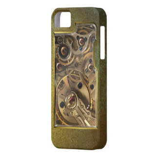 Clockwork Iphone iPhone 5 Covers